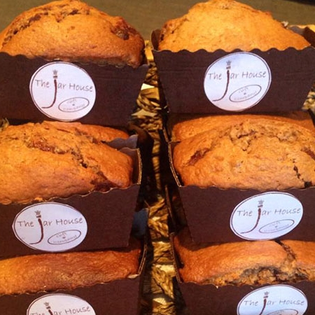 Fresh Bakes to order - Mini Loaves